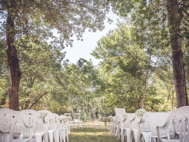 Le mariage de Sébastien  et Maeva à Trets, Bouches-du-Rhône 6