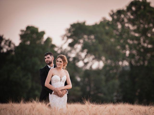Le mariage de Sébastien  et Maeva à Trets, Bouches-du-Rhône 14