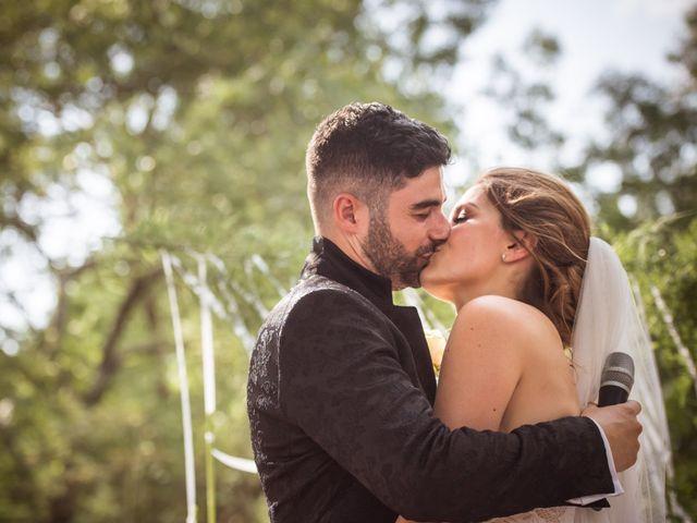 Le mariage de Sébastien  et Maeva à Trets, Bouches-du-Rhône 43
