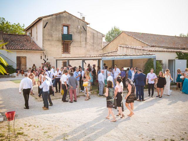 Le mariage de Sébastien  et Maeva à Trets, Bouches-du-Rhône 48