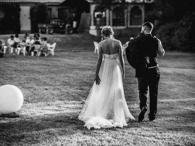 Le mariage de Sébastien  et Maeva à Trets, Bouches-du-Rhône 51