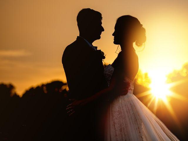 Le mariage de Sébastien  et Maeva à Trets, Bouches-du-Rhône 54