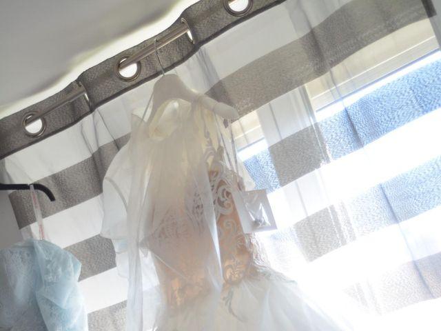 Le mariage de Jérome et Léana à Coubert, Seine-et-Marne 8