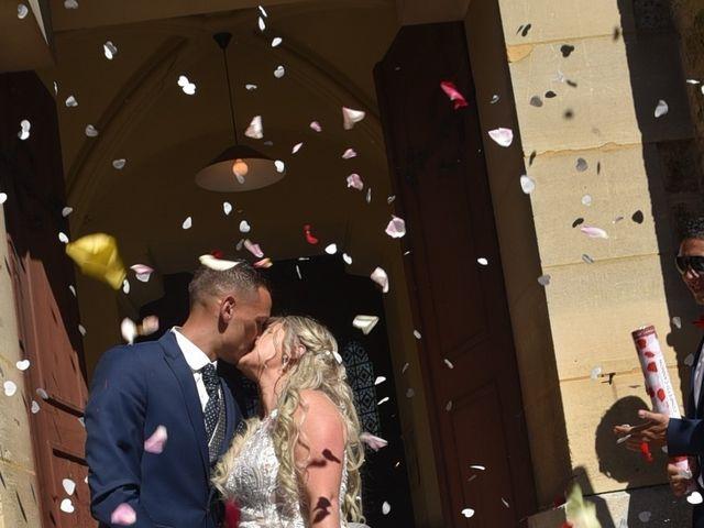 Le mariage de Jérome et Léana à Coubert, Seine-et-Marne 11