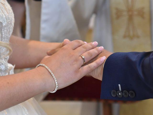 Le mariage de Jérome et Léana à Coubert, Seine-et-Marne 12