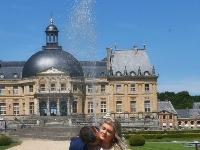 Le mariage de Jérome et Léana à Coubert, Seine-et-Marne 19
