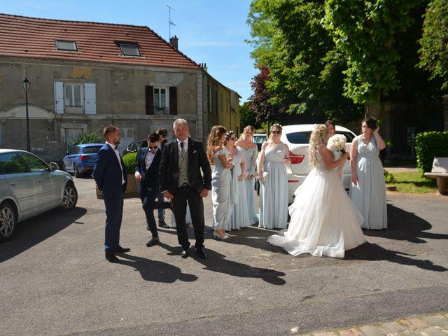 Le mariage de Jérome et Léana à Coubert, Seine-et-Marne 24