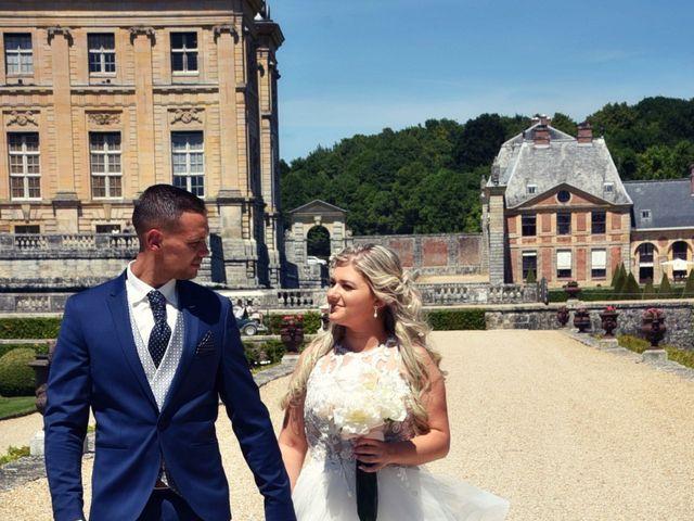 Le mariage de Jérome et Léana à Coubert, Seine-et-Marne 28