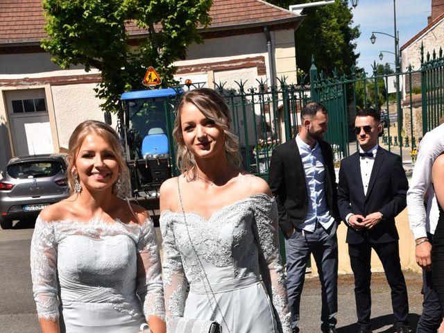 Le mariage de Jérome et Léana à Coubert, Seine-et-Marne 36