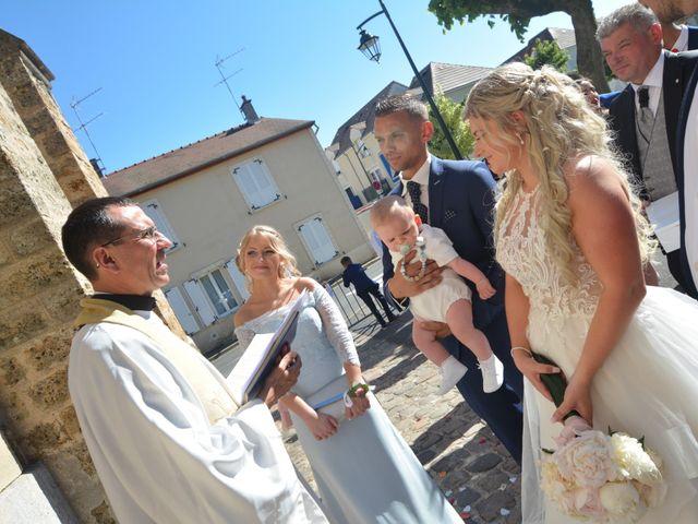 Le mariage de Jérome et Léana à Coubert, Seine-et-Marne 38