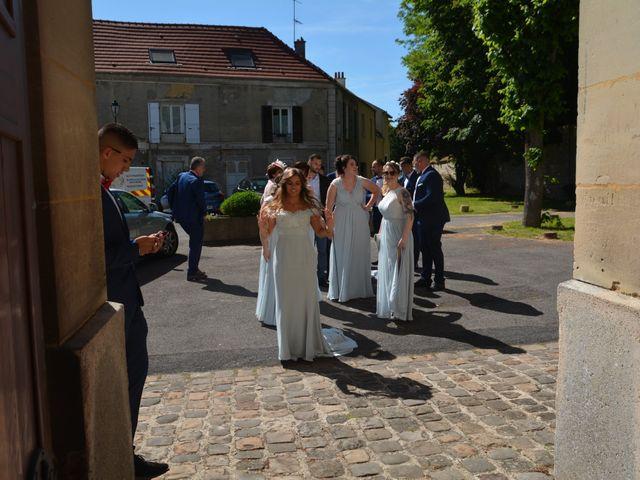 Le mariage de Jérome et Léana à Coubert, Seine-et-Marne 39
