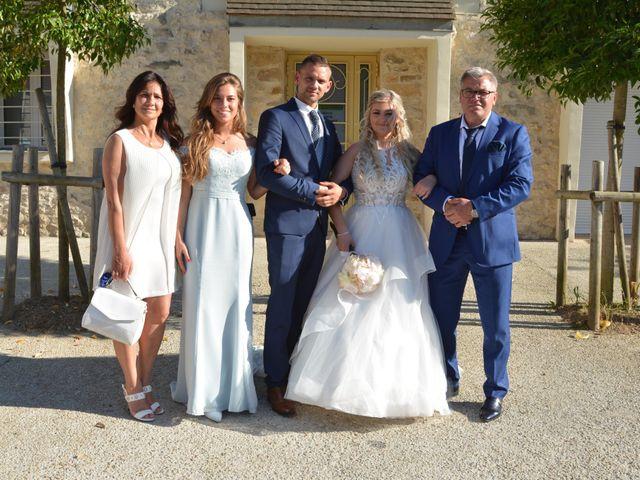 Le mariage de Jérome et Léana à Coubert, Seine-et-Marne 44