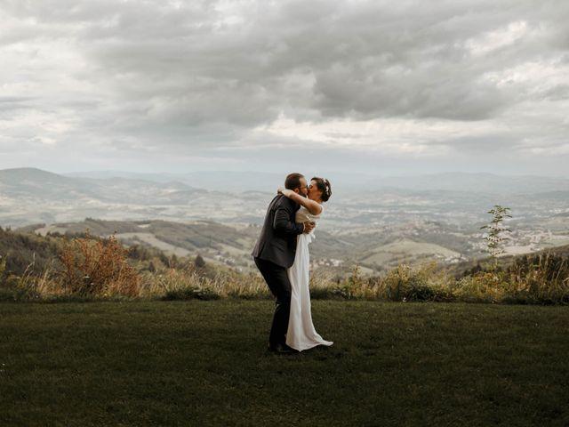 Le mariage de Fred et Marie à Lyon, Rhône 2