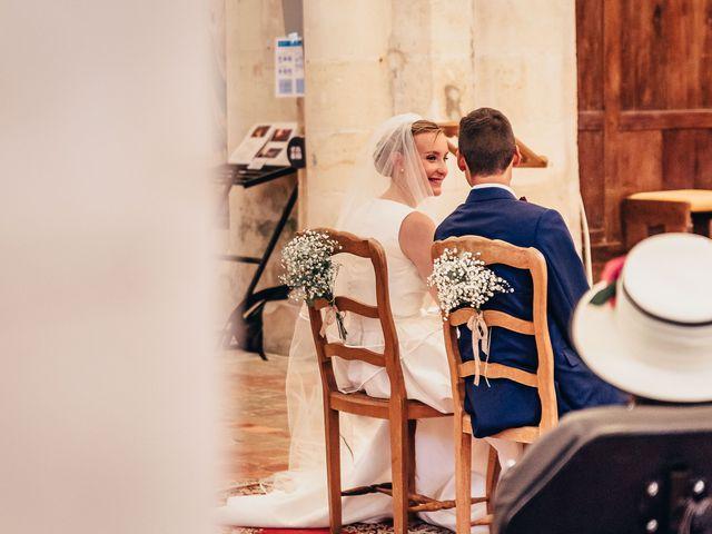 Le mariage de Jérémie et Julie à Lignières-Sonneville, Charente 2