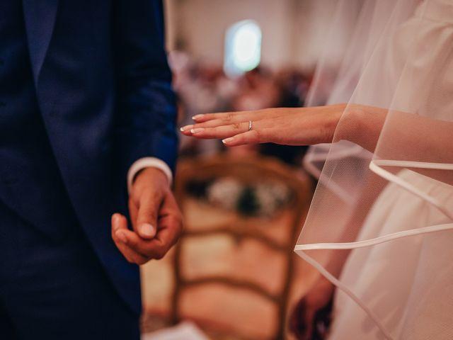 Le mariage de Jérémie et Julie à Lignières-Sonneville, Charente 12
