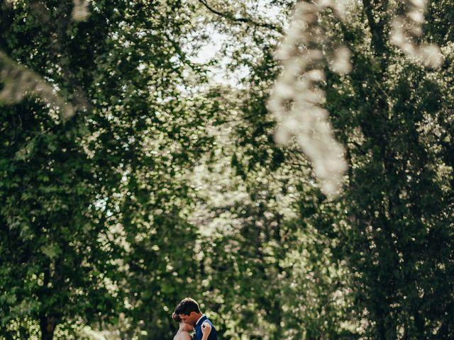 Le mariage de Jérémie et Julie à Lignières-Sonneville, Charente 26
