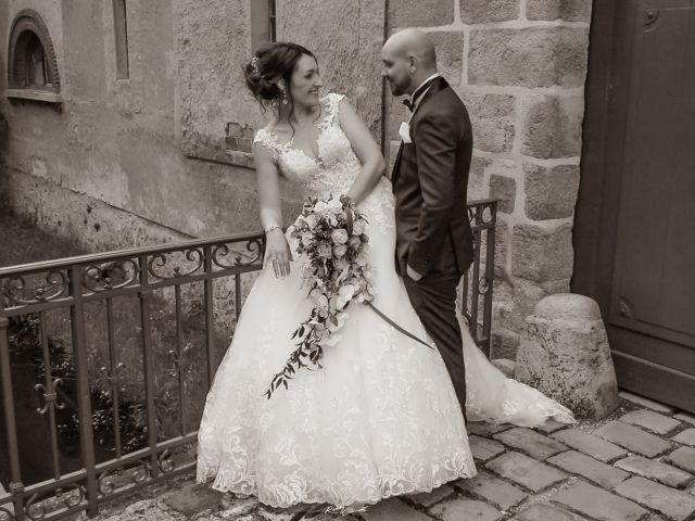 Le mariage de Marjorie et Jessy