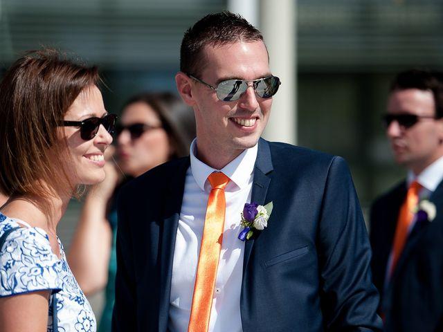Le mariage de Antony et Sophie à Saint-Pierre-du-Perray, Essonne 34