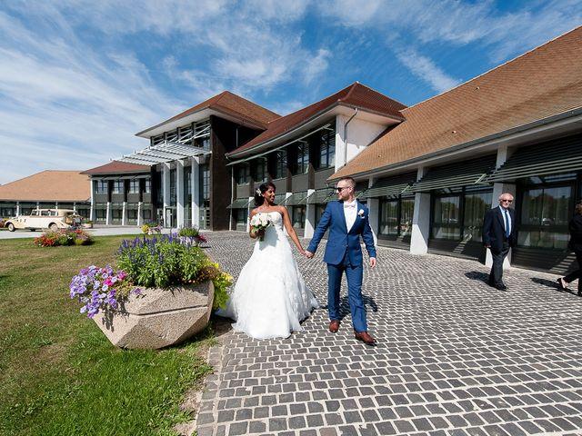 Le mariage de Antony et Sophie à Saint-Pierre-du-Perray, Essonne 37