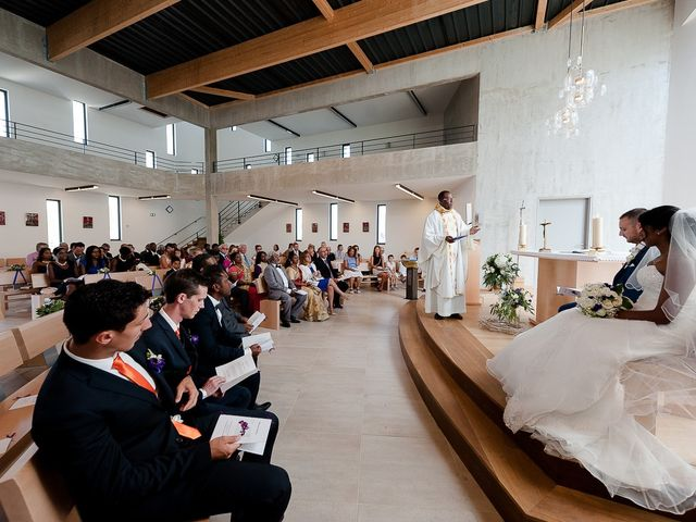 Le mariage de Antony et Sophie à Saint-Pierre-du-Perray, Essonne 48