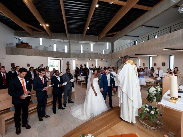 Le mariage de Antony et Sophie à Saint-Pierre-du-Perray, Essonne 52