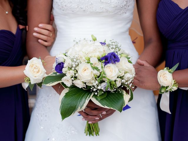 Le mariage de Antony et Sophie à Saint-Pierre-du-Perray, Essonne 58