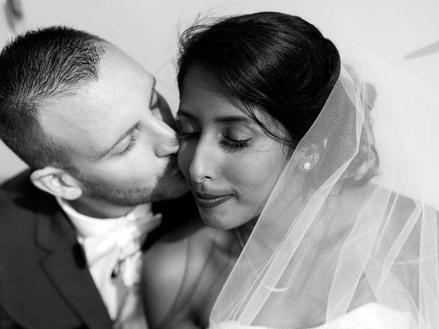 Le mariage de Antony et Sophie à Saint-Pierre-du-Perray, Essonne 63