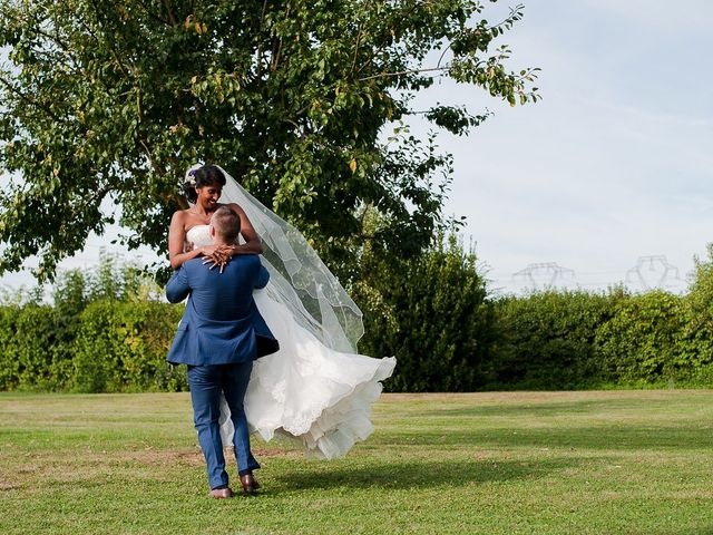 Le mariage de Antony et Sophie à Saint-Pierre-du-Perray, Essonne 71