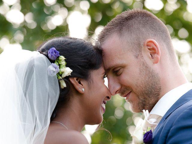 Le mariage de Antony et Sophie à Saint-Pierre-du-Perray, Essonne 72