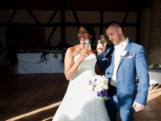 Le mariage de Antony et Sophie à Saint-Pierre-du-Perray, Essonne 81