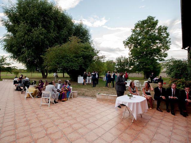 Le mariage de Antony et Sophie à Saint-Pierre-du-Perray, Essonne 92