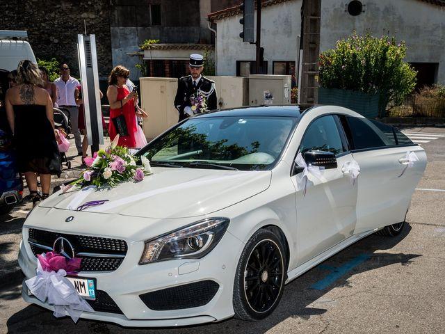 Le mariage de Yannick et Eva à Cornillon-Confoux, Bouches-du-Rhône 13
