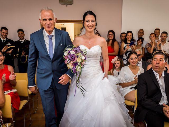Le mariage de Yannick et Eva à Cornillon-Confoux, Bouches-du-Rhône 14