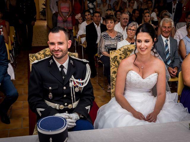 Le mariage de Yannick et Eva à Cornillon-Confoux, Bouches-du-Rhône 16