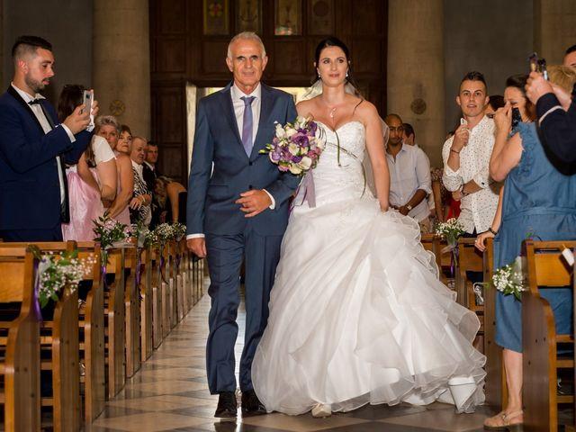 Le mariage de Yannick et Eva à Cornillon-Confoux, Bouches-du-Rhône 19