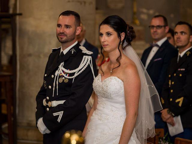 Le mariage de Yannick et Eva à Cornillon-Confoux, Bouches-du-Rhône 21