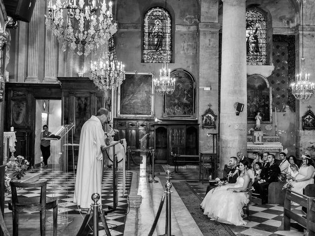 Le mariage de Yannick et Eva à Cornillon-Confoux, Bouches-du-Rhône 22