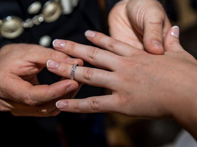 Le mariage de Yannick et Eva à Cornillon-Confoux, Bouches-du-Rhône 24
