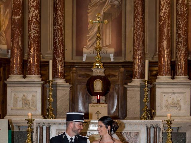 Le mariage de Yannick et Eva à Cornillon-Confoux, Bouches-du-Rhône 26