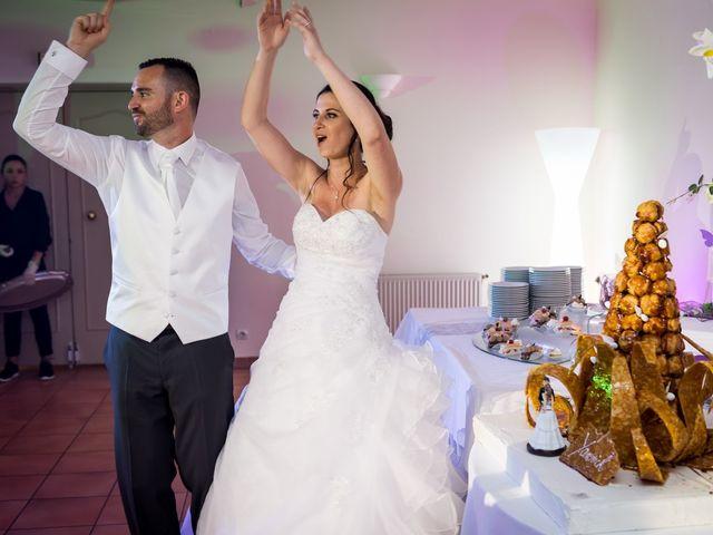 Le mariage de Yannick et Eva à Cornillon-Confoux, Bouches-du-Rhône 28