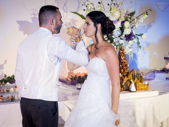 Le mariage de Yannick et Eva à Cornillon-Confoux, Bouches-du-Rhône 29