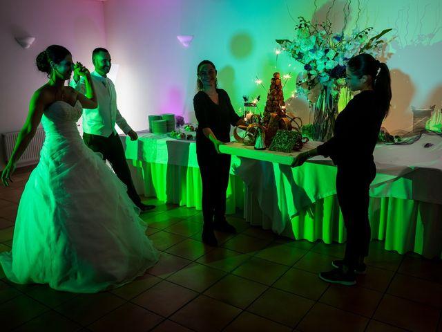 Le mariage de Yannick et Eva à Cornillon-Confoux, Bouches-du-Rhône 40