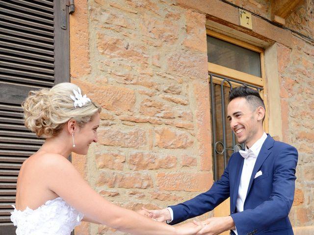 Le mariage de Jean-Christophe et Estelle à Couzon-au-Mont-d'Or, Rhône 11