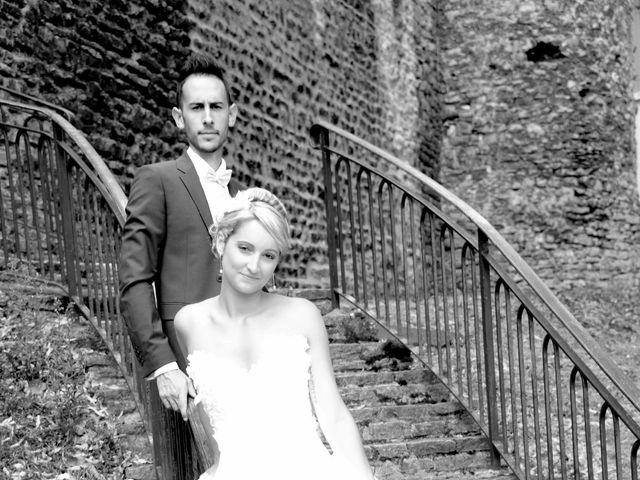 Le mariage de Jean-Christophe et Estelle à Couzon-au-Mont-d'Or, Rhône 13