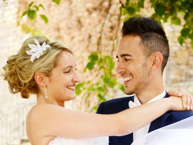 Le mariage de Jean-Christophe et Estelle à Couzon-au-Mont-d'Or, Rhône 15