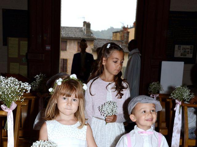 Le mariage de Jean-Christophe et Estelle à Couzon-au-Mont-d'Or, Rhône 25