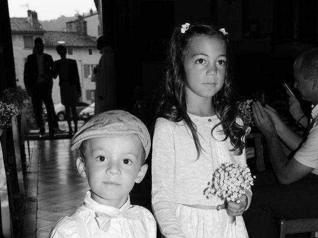 Le mariage de Jean-Christophe et Estelle à Couzon-au-Mont-d'Or, Rhône 26