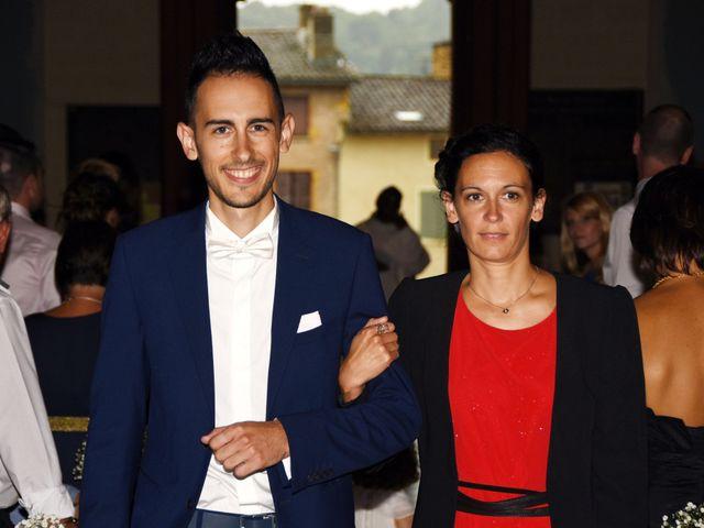 Le mariage de Jean-Christophe et Estelle à Couzon-au-Mont-d'Or, Rhône 27