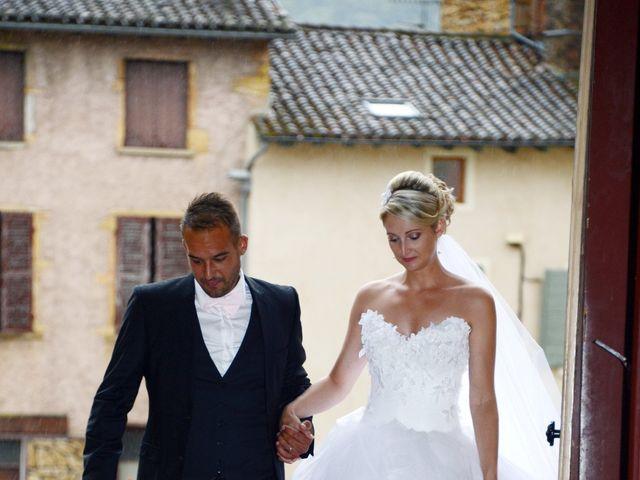 Le mariage de Jean-Christophe et Estelle à Couzon-au-Mont-d'Or, Rhône 28