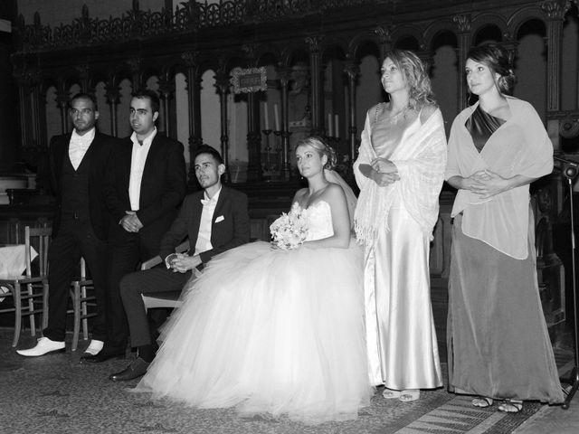 Le mariage de Jean-Christophe et Estelle à Couzon-au-Mont-d'Or, Rhône 29